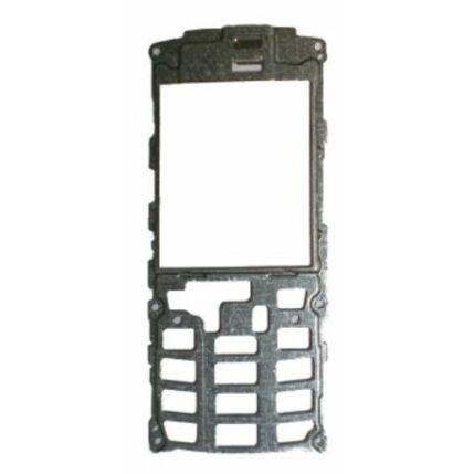 Nokia X1-01 hangszóróval, LCD keret