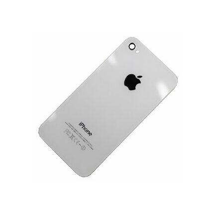 Apple iPhone 4S, Akkufedél, fehér