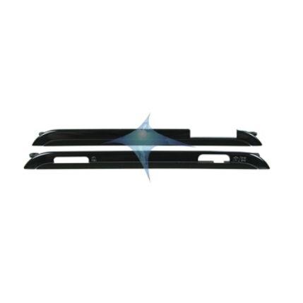 Sony Ericsson U10 Aino, Dekorkeret, fekete