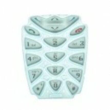 Nokia 3510/3510i, Gombsor (billentyűzet), átlátszó