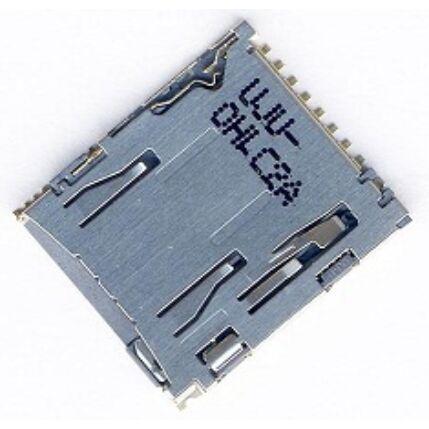 Samsung F480/J700/M8800, Memóriakártya olvasó