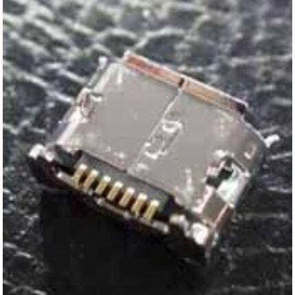 Samsung B3310/B7610/C3300/S7070, Töltőcsatlakozó