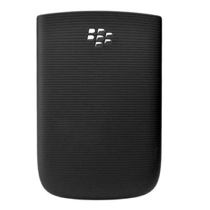 Akkufedél, Blackberry 9800 Torch, fekete
