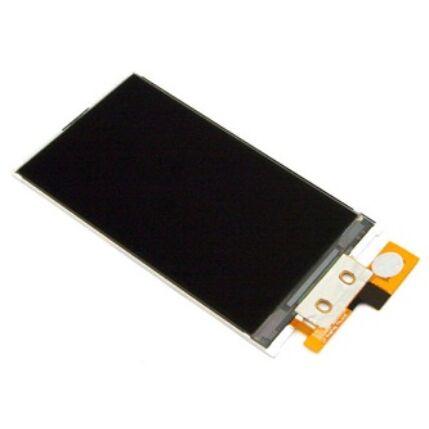LG Optimus 7Q C900, LCD kijelző