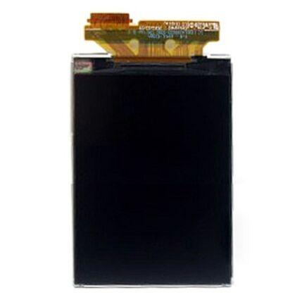 LG Optimus Pro C660, LCD kijelző