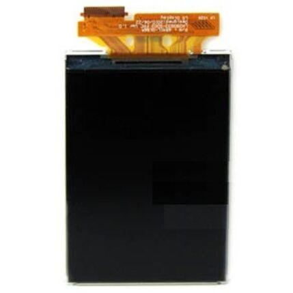 LG Optimus Chat C550, LCD kijelző