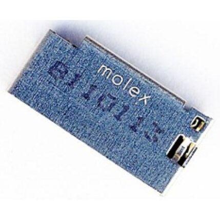 Samsung S8300, Memóriakártya olvasó