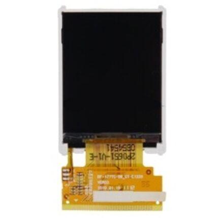 Samsung E2230, LCD kijelző