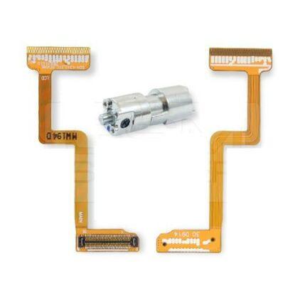 Samsung L310 + hinge, Átvezető szalagkábel (Flex)