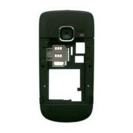 Nokia C3, Középső keret, fekete