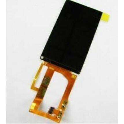 LG Optimus Black P970, LCD kijelző