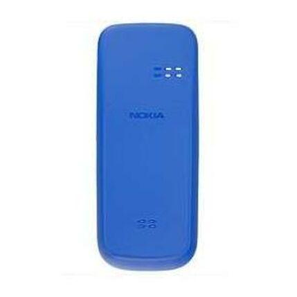 Akkufedél, Nokia 101, kék