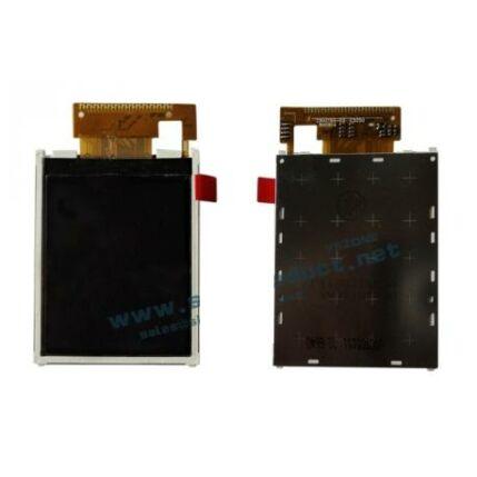Samsung C3050, LCD kijelző