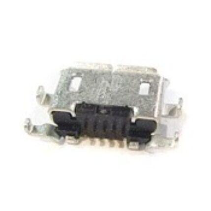 Blackberry 9900 Bold, Rendszercsatlakozó