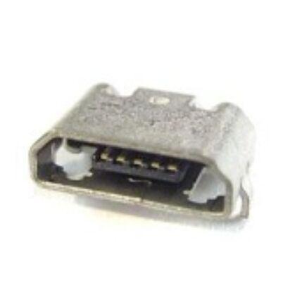 Blackberry 9360 Curve/9860 Torch, Rendszercsatlakozó