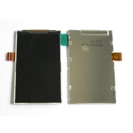 Sony Ericsson WT13 Mix Walkman, LCD kijelző