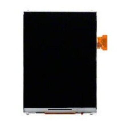 Samsung S5360 Galaxy Y, LCD kijelző