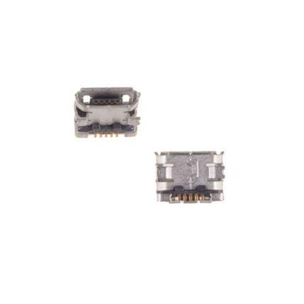 Nokia E52/E55/N97, Rendszercsatlakozó, (micro USB)