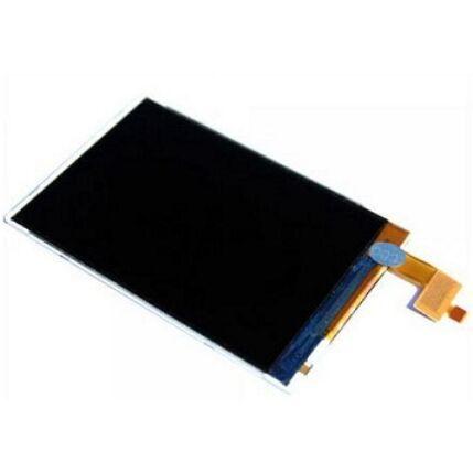 Huawei U8650 Sonic, LCD kijelző