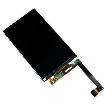 LG Prada 3 P940, LCD kijelző