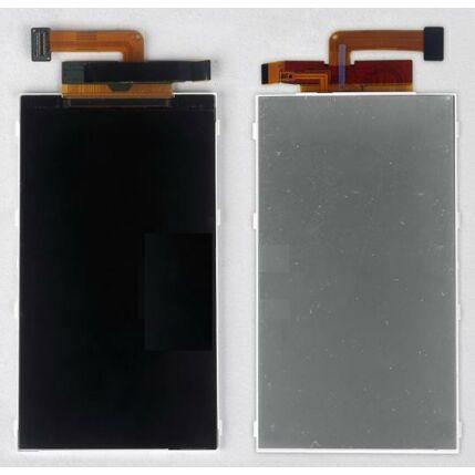 Sony Xperia Sola MT27i, LCD kijelző