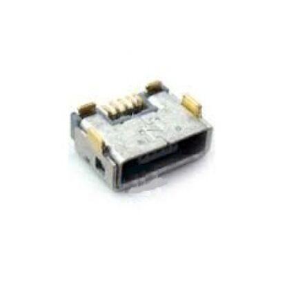 Sony Ericsson ST15/ST17, Rendszercsatlakozó