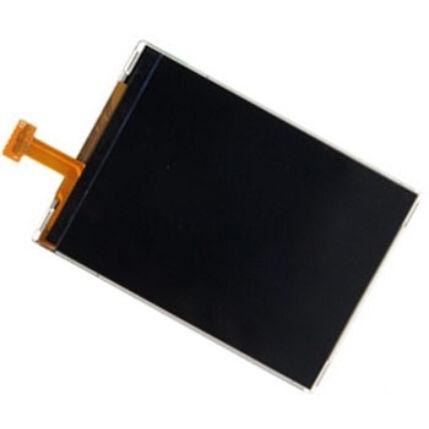 Nokia C2-02/C2-03, LCD kijelző