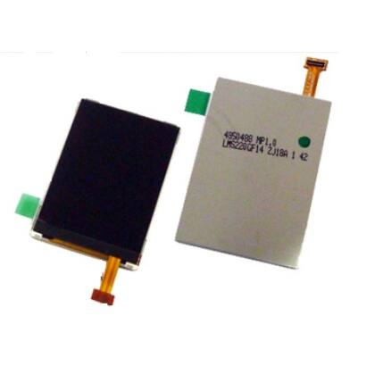 Nokia X2-02/X2-05, LCD kijelző