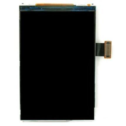 Samsung S5690 Galaxy Xcover, LCD kijelző