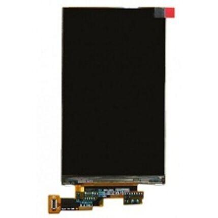 LG Optimus L7 P700/P705/P710, LCD kijelző