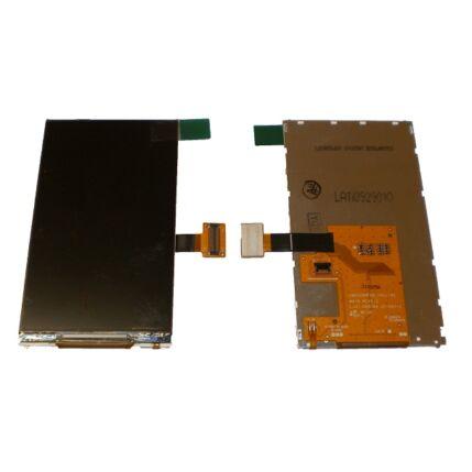 Samsung C6712, LCD kijelző