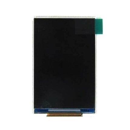 ZTE V960 Skate, LCD kijelző