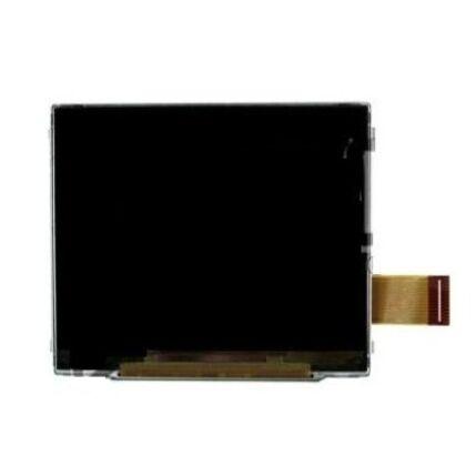 LG C320, LCD kijelző
