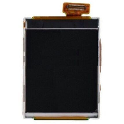 LG CU500, LCD kijelző