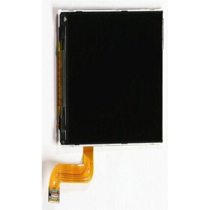 LG GD220, LCD kijelző