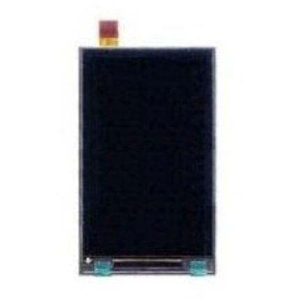 LG GT810, LCD kijelző