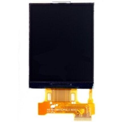 Samsung E2330, LCD kijelző