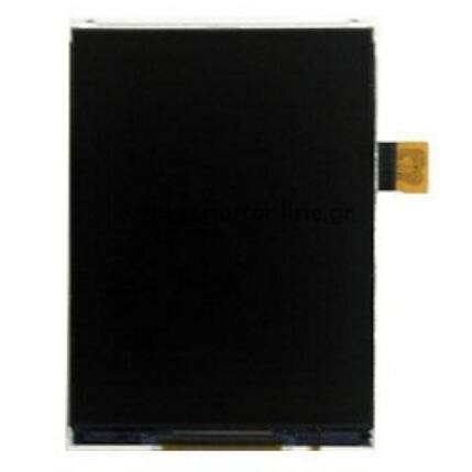 Samsung S5222 Star 3 DuoS, LCD kijelző