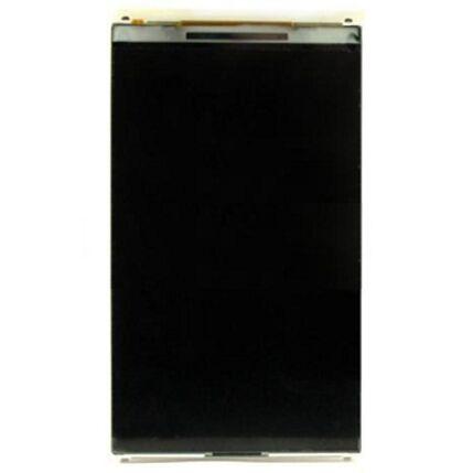 Samsung S5330 Galaxy Wave 2 Pro, LCD kijelző