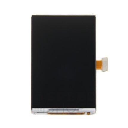 Samsung S5380 Wave Y, LCD kijelző