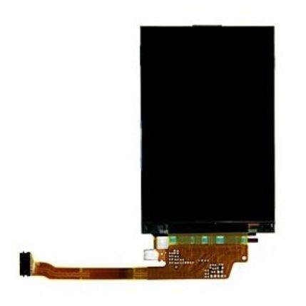 Sony Ericsson ST15 Xperia Mini, LCD kijelző