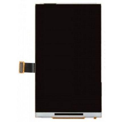 Samsung S7560/S7562/S7580/S7582, LCD kijelző