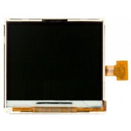 Samsung C3222 Chat 322, LCD kijelző