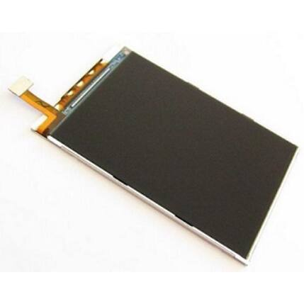 Huawei U8655/Y200, LCD kijelző