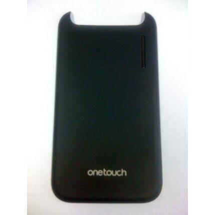 Akkufedél, Alcatel OT-995, fekete