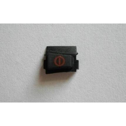 Nokia 6210/6310, Gomb, (külső bekapcsoló), fekete