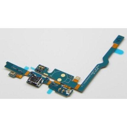 LG Optimus L9 P760, Rendszercsatlakozó, (mikrofon)