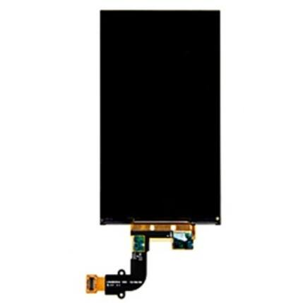 LG Optimus L9 P760, LCD kijelző