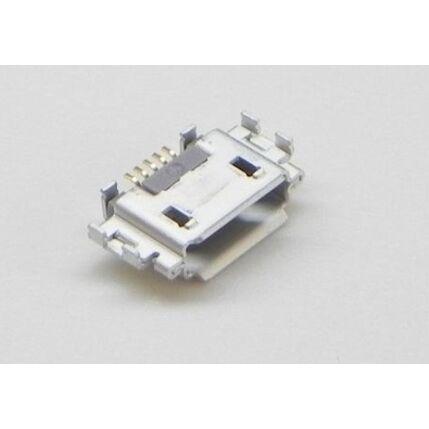Sony LT22/LT26/LT28, Rendszercsatlakozó