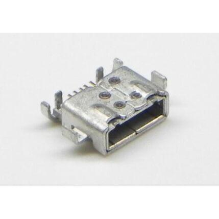 Sony Xperia T LT30/Sola MT27, Rendszercsatlakozó